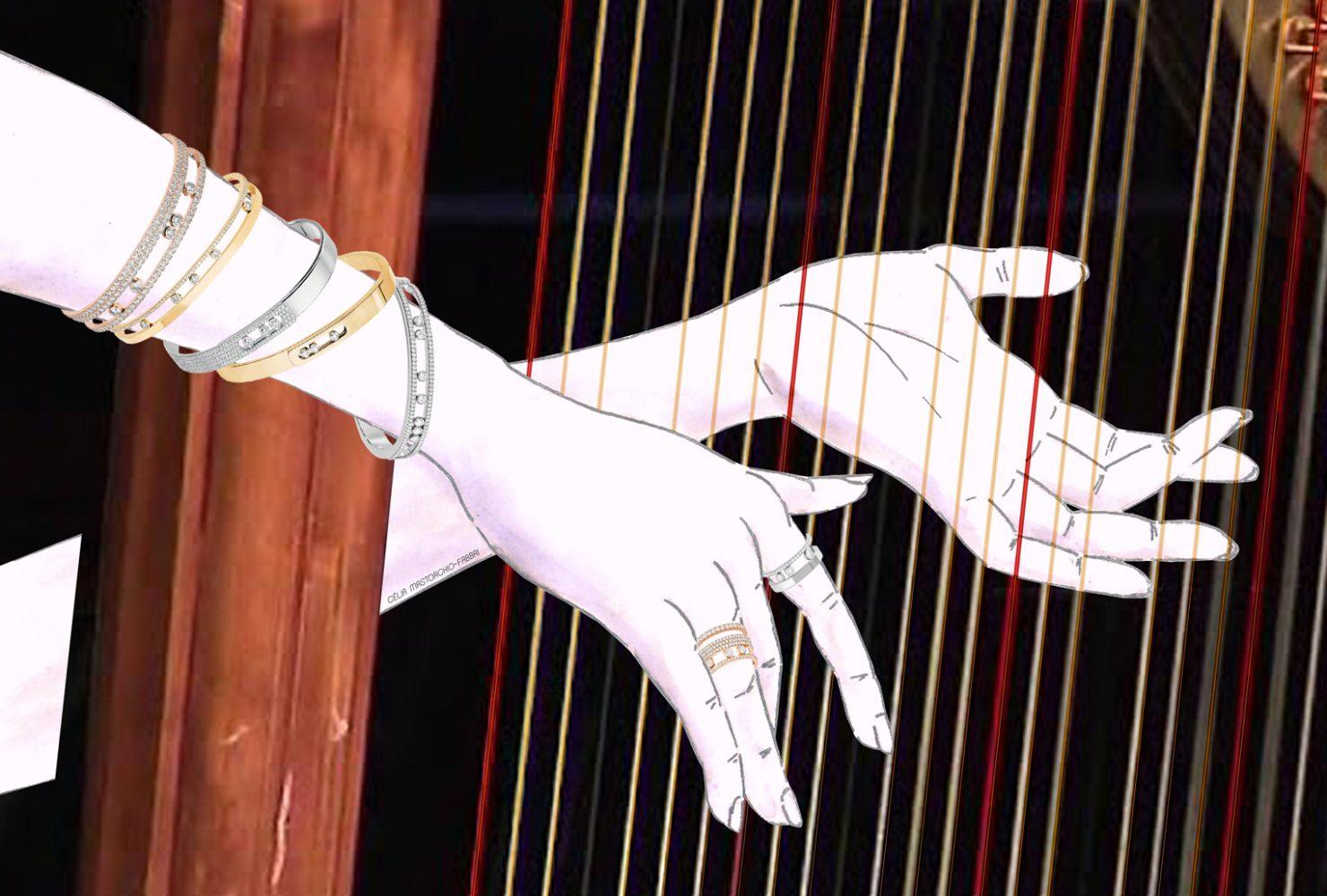 celia-mastorchio-fabbri-illustration-jewelry-messika-move-bracelets-rings-noa-romane